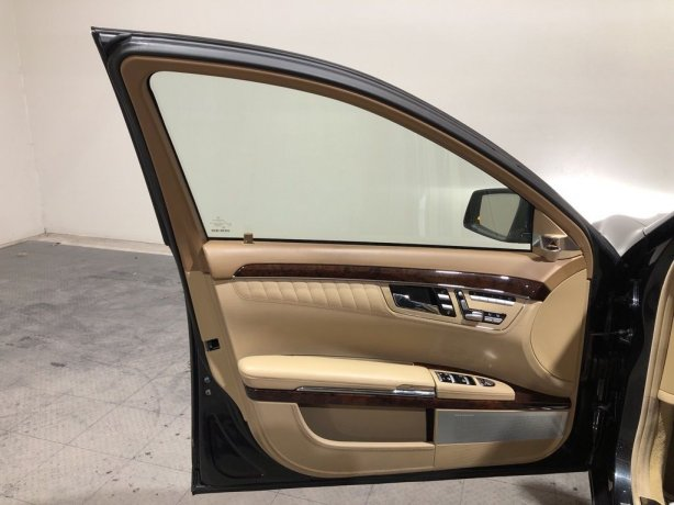 used 2012 Mercedes-Benz S-Class
