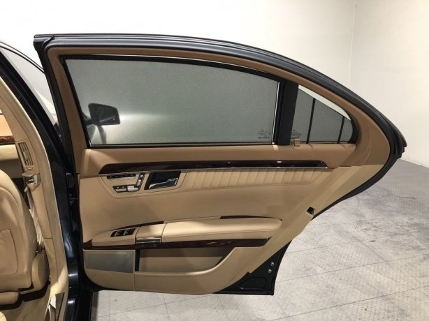 used Mercedes-Benz for sale near me
