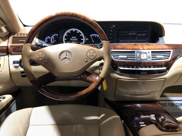 2012 Mercedes-Benz S-Class for sale near me