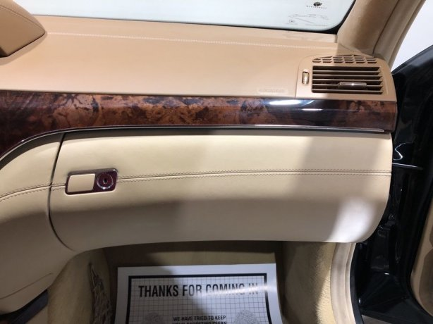 cheap used 2012 Mercedes-Benz S-Class for sale