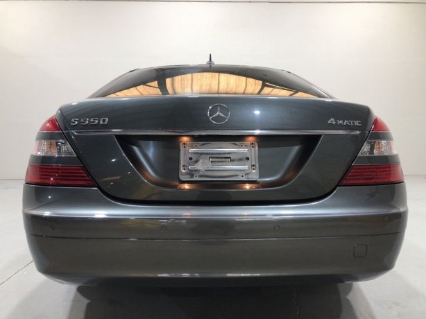2007 Mercedes-Benz S-Class for sale