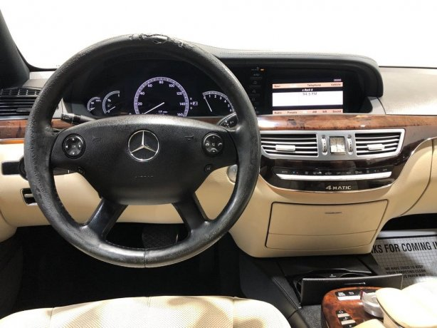 2007 Mercedes-Benz S-Class for sale near me