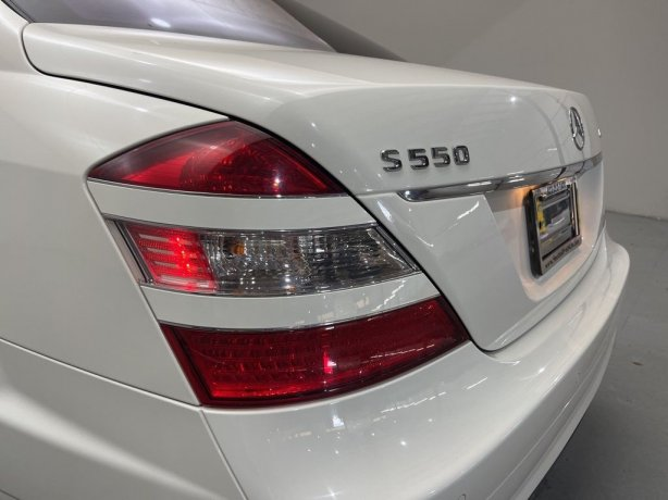 used 2009 Mercedes-Benz S-Class for sale