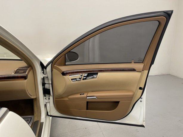 2009 Mercedes-Benz S-Class for sale near me