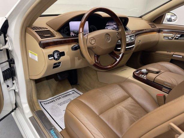 2009 Mercedes-Benz in Houston TX