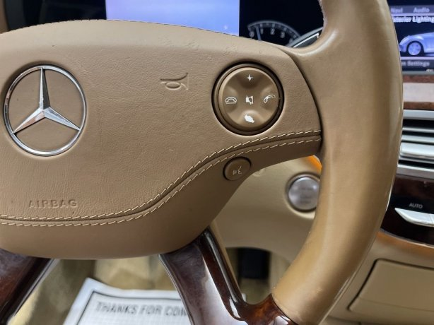 good used Mercedes-Benz S-Class for sale
