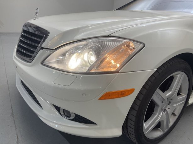 2009 Mercedes-Benz for sale