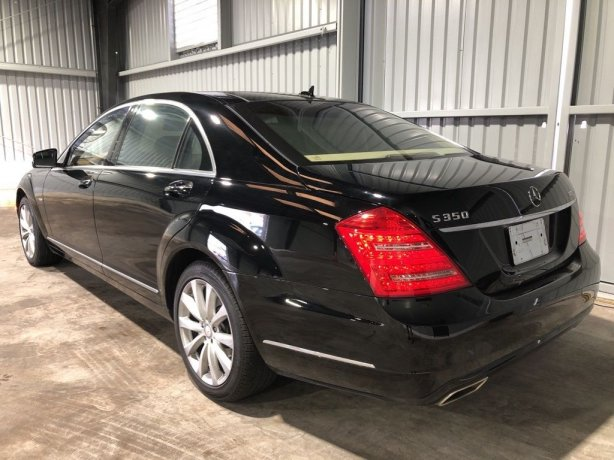 used 2012 Mercedes-Benz S-Class for sale
