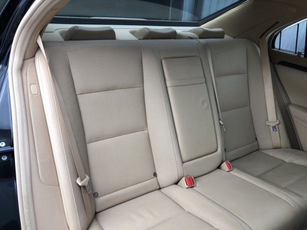 cheap Mercedes-Benz S-Class for sale Houston TX