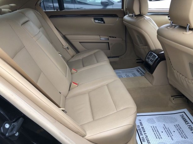 cheap Mercedes-Benz S-Class near me