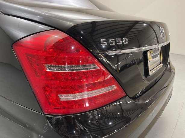 used 2010 Mercedes-Benz S-Class for sale