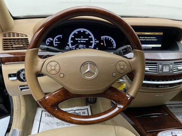 2010 Mercedes-Benz S-Class for sale near me