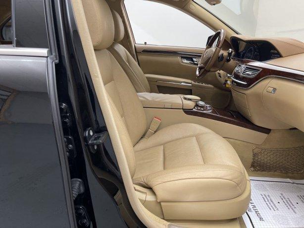 cheap Mercedes-Benz S-Class near me
