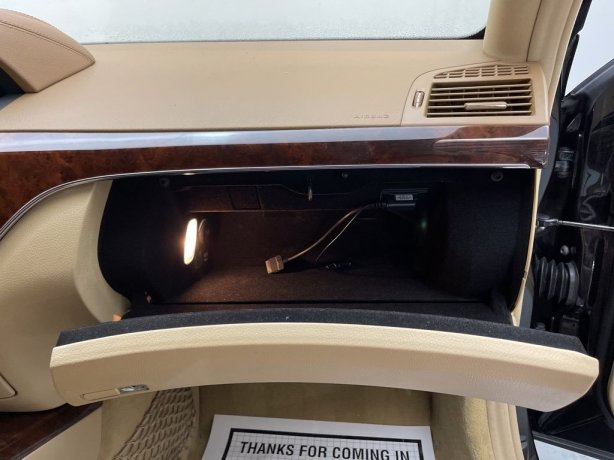 cheap used 2010 Mercedes-Benz S-Class for sale