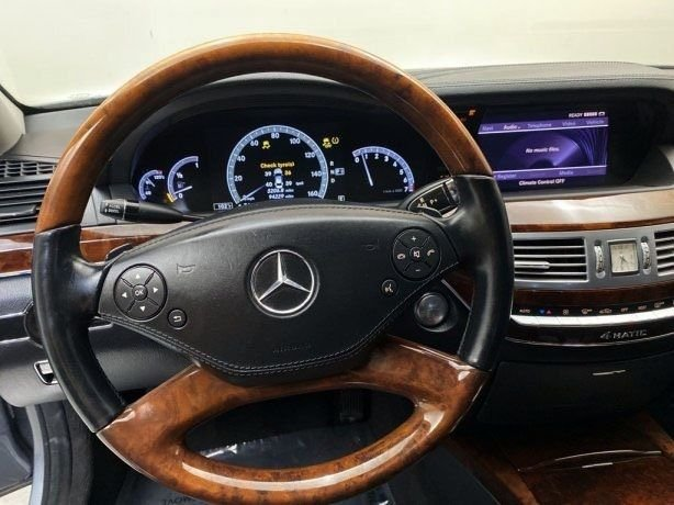 2011 Mercedes-Benz S-Class for sale near me