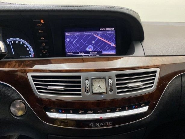 Mercedes-Benz S-Class for sale best price
