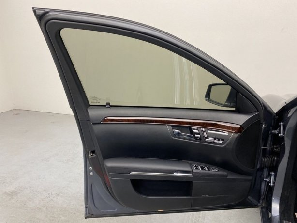 used 2010 Mercedes-Benz S-Class