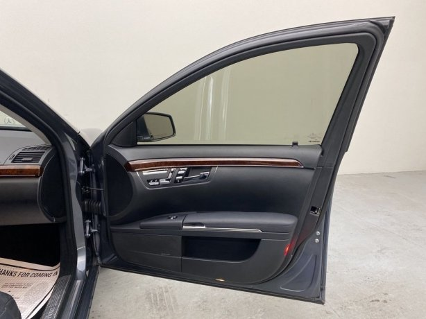 used 2010 Mercedes-Benz S-Class for sale near me