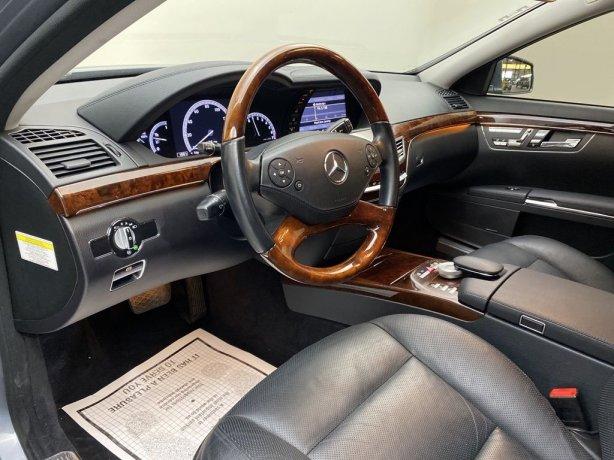 2010 Mercedes-Benz in Houston TX