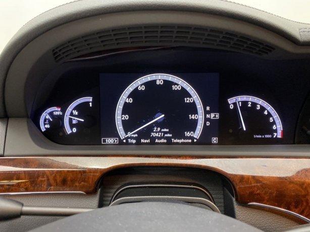 Mercedes-Benz S-Class cheap for sale near me