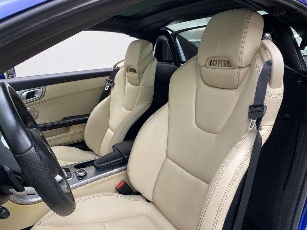 2017 Mercedes-Benz SLC for sale Houston TX