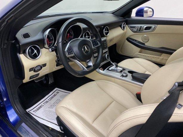 cheap 2017 Mercedes-Benz for sale