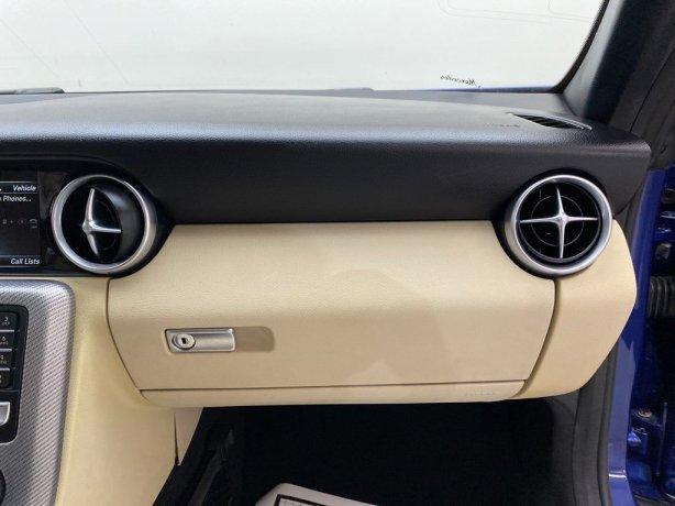 cheap Mercedes-Benz SLC for sale Houston TX