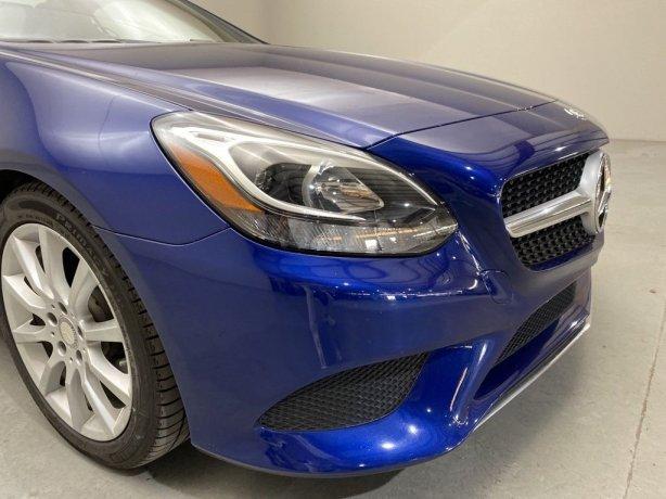Mercedes-Benz SLC for sale