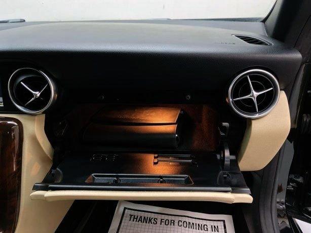 cheap Mercedes-Benz SLK for sale Houston TX