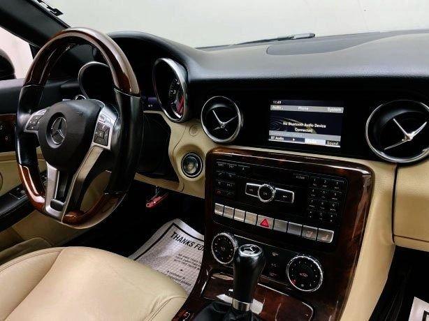 cheap Mercedes-Benz SLK near me