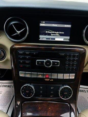 cheap used 2012 Mercedes-Benz SLK for sale