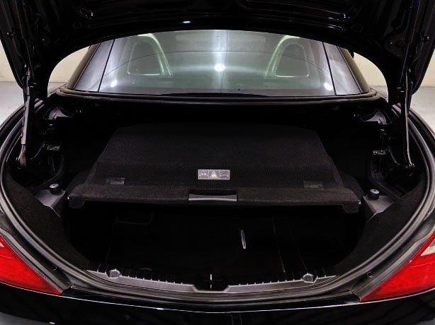 good used Mercedes-Benz SLK for sale
