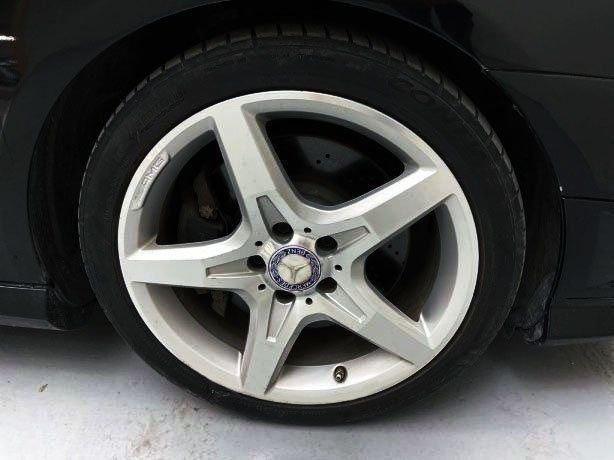 good 2012 Mercedes-Benz SLK for sale