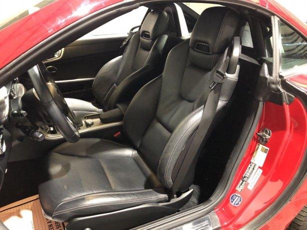 used 2012 Mercedes-Benz SLK for sale Houston TX
