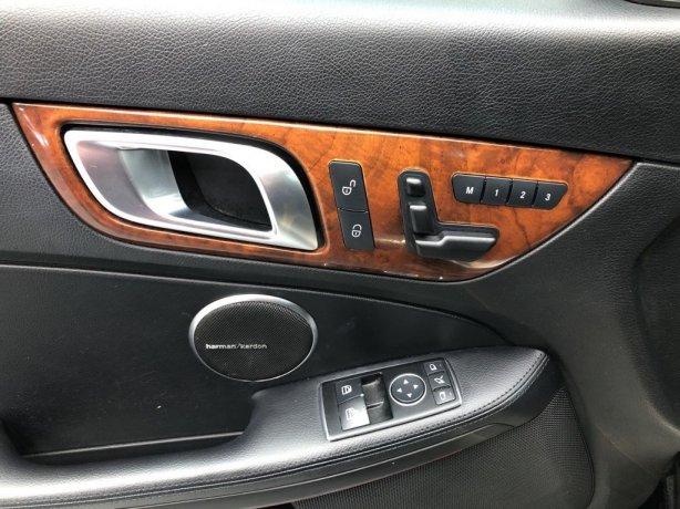 2012 Mercedes-Benz SLK for sale near me