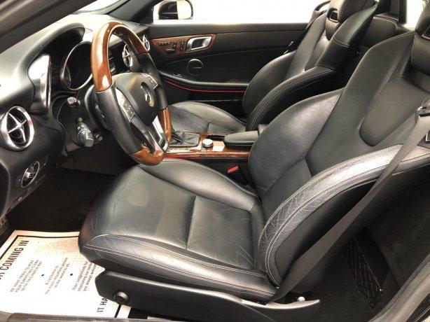 2012 Mercedes-Benz SLK for sale Houston TX