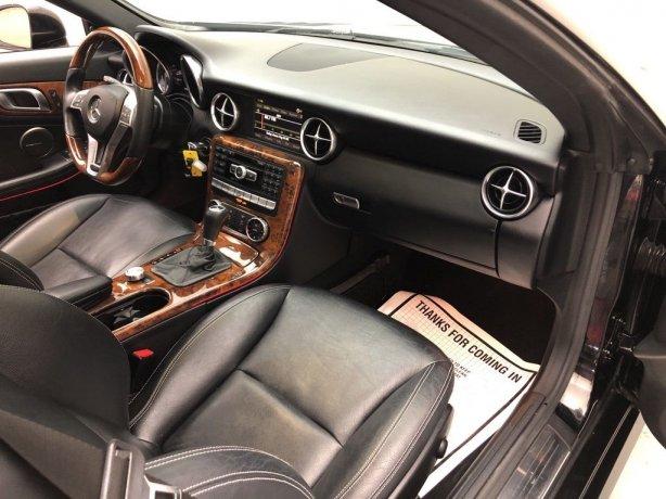 cheap Mercedes-Benz SLK for sale