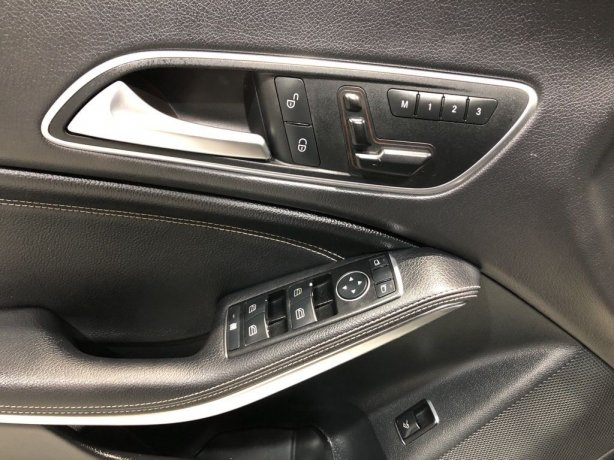 used 2016 Mercedes-Benz
