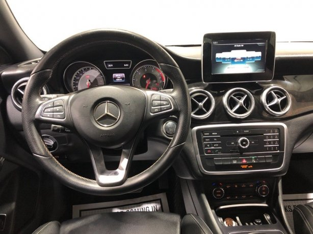 2016 Mercedes-Benz CLA for sale near me