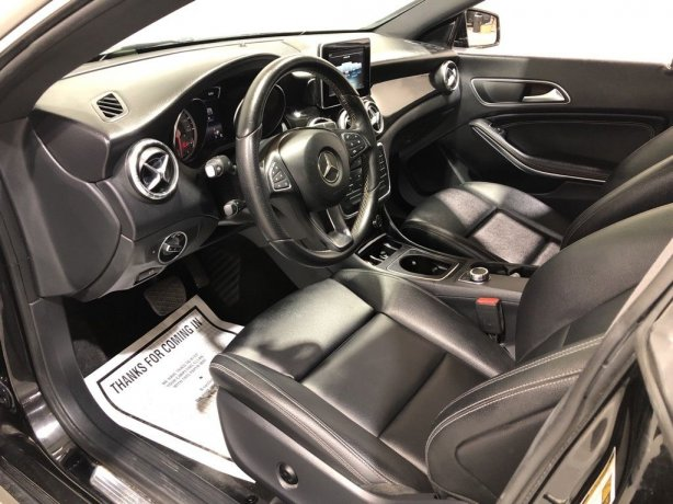 2016 Mercedes-Benz in Houston TX