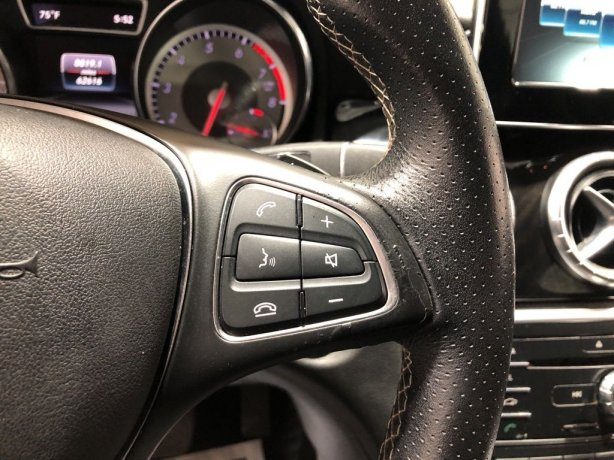 good used Mercedes-Benz CLA for sale