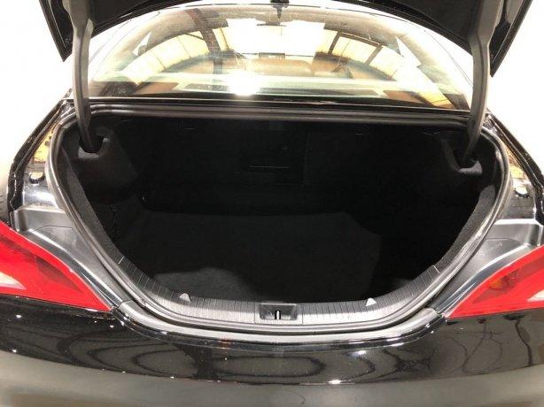 good 2016 Mercedes-Benz CLA for sale