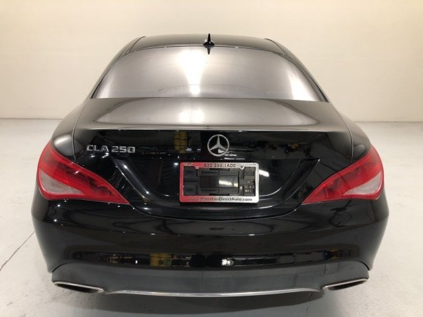used 2018 Mercedes-Benz for sale