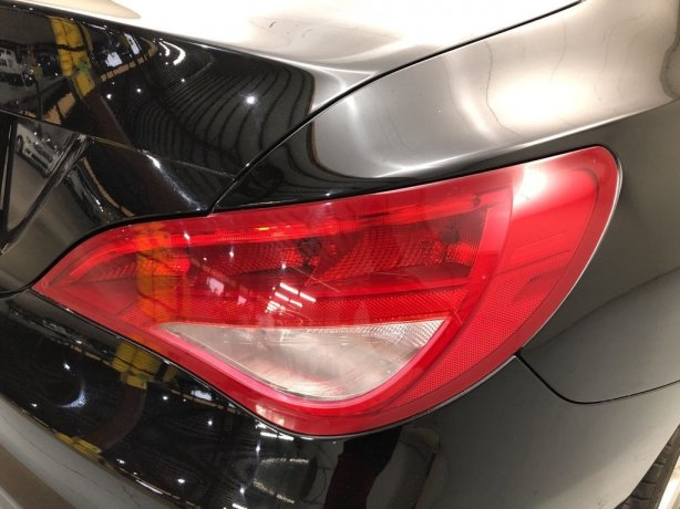 used Mercedes-Benz CLA for sale near me