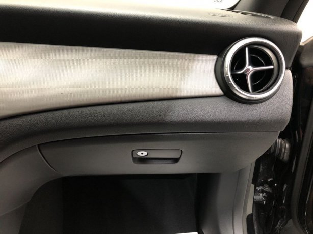 cheap used 2018 Mercedes-Benz CLA for sale