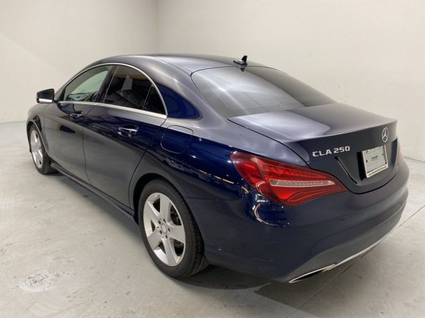 Mercedes-Benz CLA for sale near me