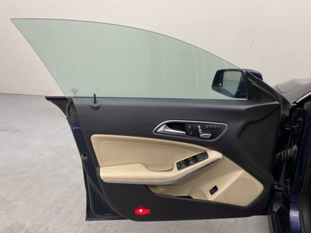 used 2018 Mercedes-Benz CLA