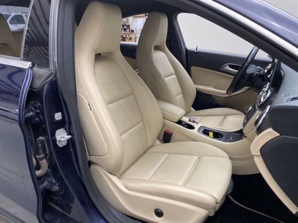 cheap Mercedes-Benz CLA for sale