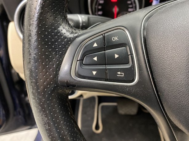 used Mercedes-Benz CLA for sale Houston TX