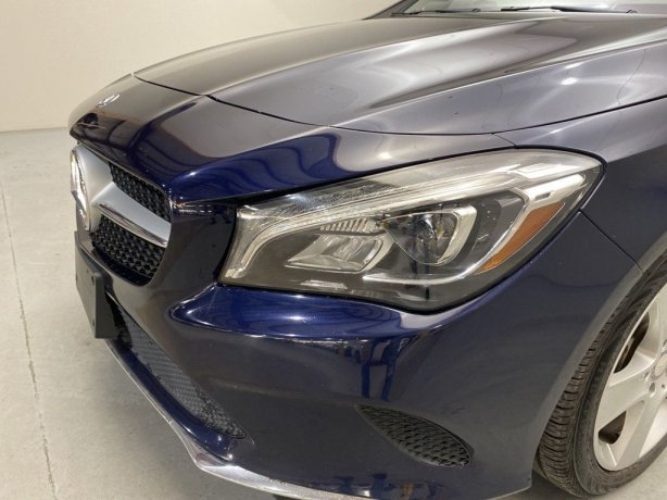 2018 Mercedes-Benz for sale